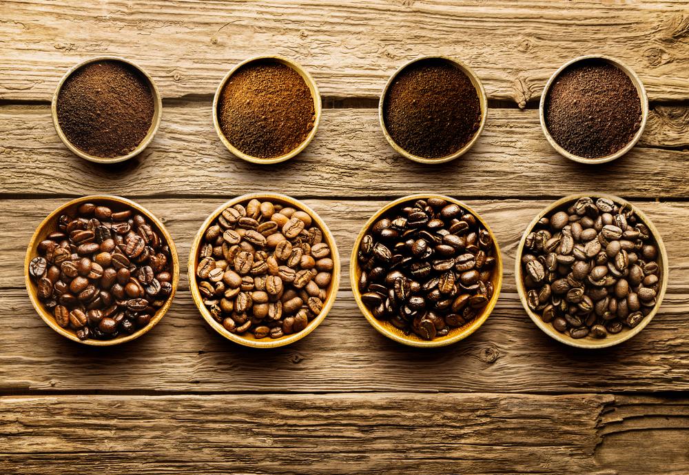 История кофе 3