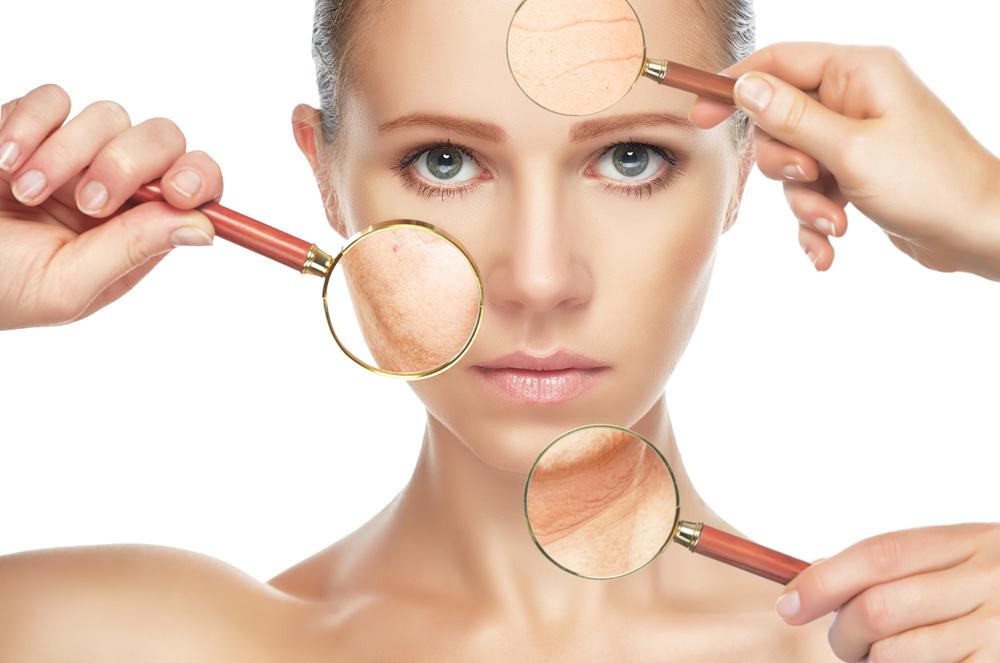 Какие витамины необходимы коже лица