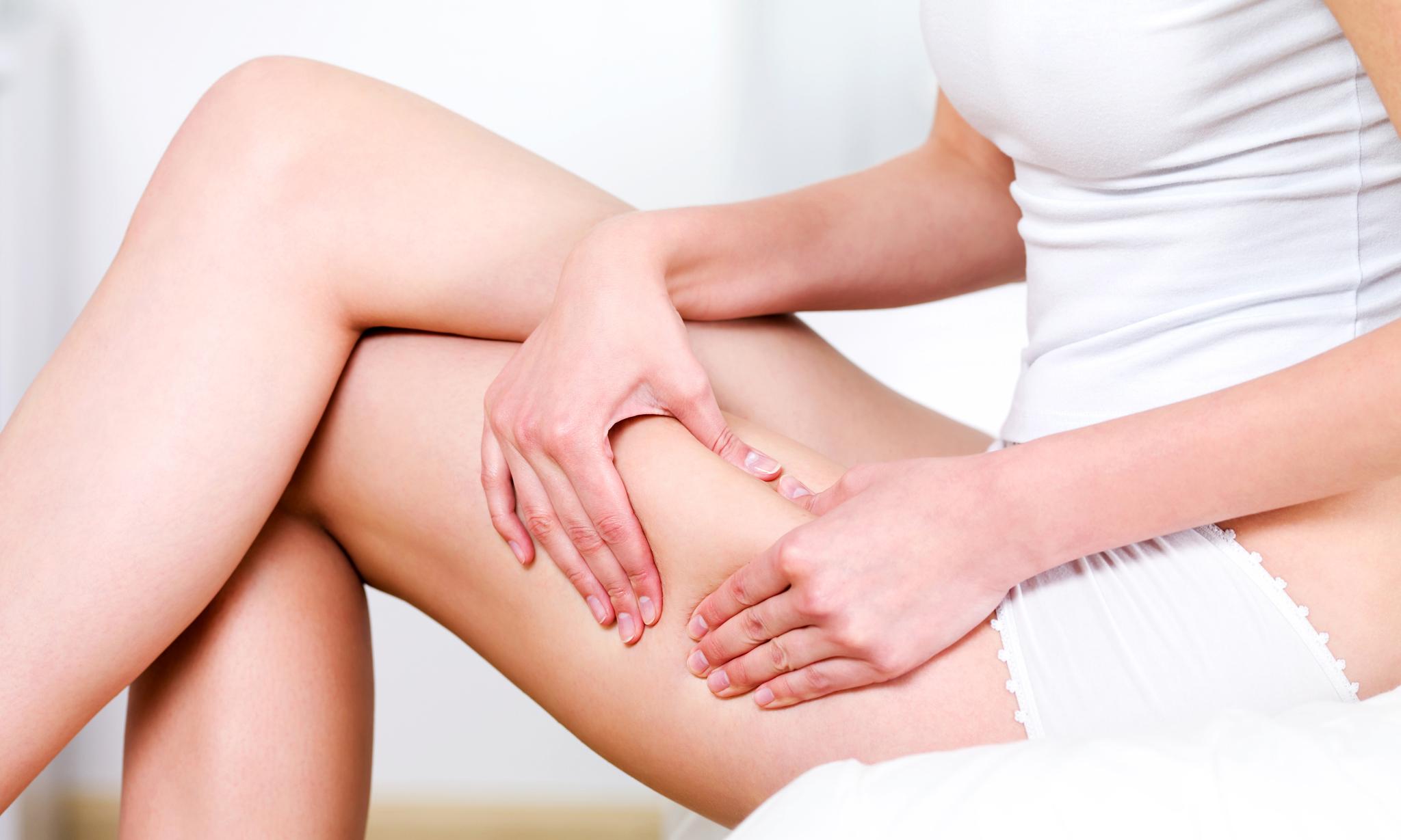 Техника антицеллюлитного массажа дома прозрачное красивое женское нижнее белье фото
