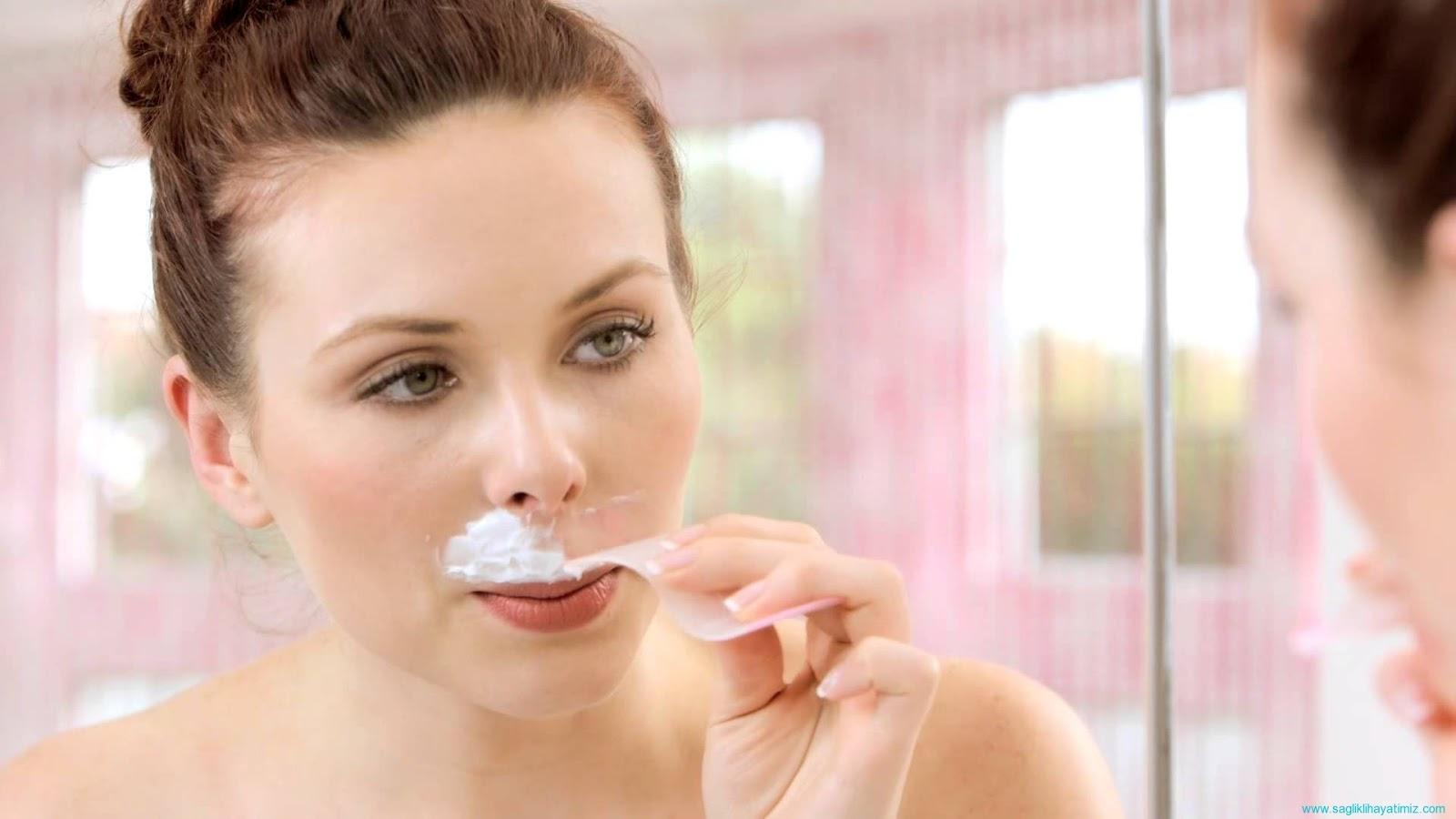 советы лазерная эпиляция верхней губы депиляция кремом