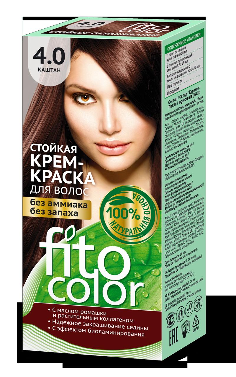 Краска для волос - Интернет-магазин Estel Professional